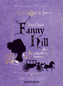 Omslagsbild för Fanny Hill : eller En glädjeflickas memoarer