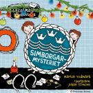 Cover for Simborgarmysteriet
