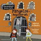 Cover for Fängelsemysteriet