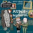 Cover for Mumiemysteriet