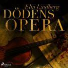 Bokomslag för Dödens opera