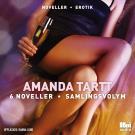 Omslagsbild för Amanda Tartt 6 noveller samlingsvolym