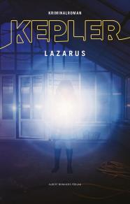 Omslagsbild för Lazarus