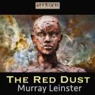 Cover for The Red Dust