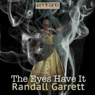 Cover for The Eyes Have It
