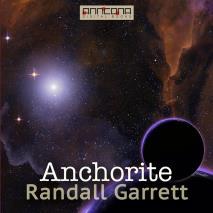 Omslagsbild för Anchorite