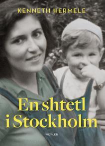 Omslagsbild för En shtetl I Stockholm