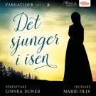 Cover for Det sjunger i isen