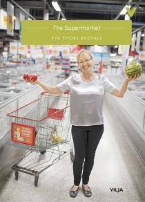 Omslagsbild för The Supermarket