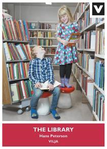 Omslagsbild för The Library