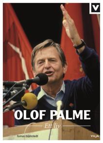 Omslagsbild för Olof Palme - Ett Liv