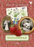 Omslagsbild för Midsommar (lättläst)