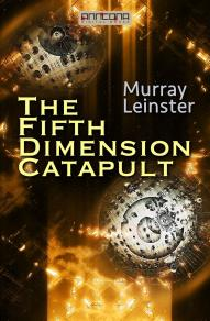 Cover for The Fifth-Dimension Catapult
