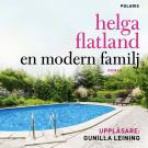 Cover for En modern familj