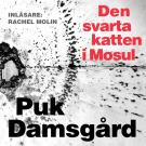 Omslagsbild för Den svarta katten i Mosul