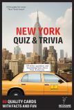 Omslagsbild för New York quiz & trivia