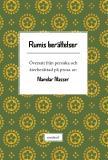 Omslagsbild för Rumis berättelser