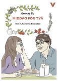 Bokomslag för Middag för två
