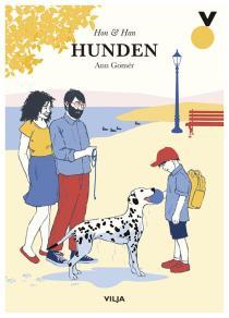 Cover for Hunden