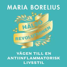 Cover for Hälsorevolutionen