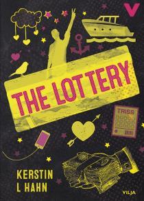 Omslagsbild för The Lottery