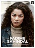 Bokomslag för Fadime Sahindal - Ett Liv