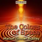 Cover for The Colors of Space