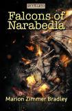 Omslagsbild för Falcons of Narabedla