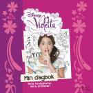 Omslagsbild för Violetta - Min dagbok
