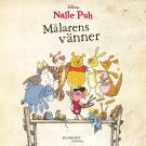 Omslagsbild för Nalle Puh - Målarens vänner