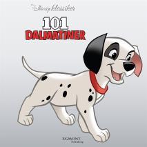 Omslagsbild för 101 dalmatiner