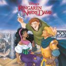 Omslagsbild för Ringaren av Notre Dame