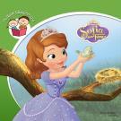 Omslagsbild för Sofia den första