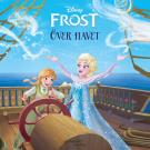 Omslagsbild för Frost - Över havet