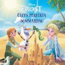 Omslagsbild för Frost - Olofs perfekta sommardag