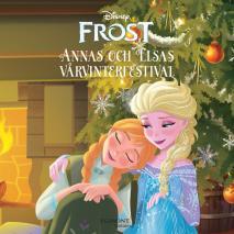 Cover for Frost - Anna och Elsas vårvinterfestival
