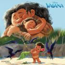 Cover for Vaiana