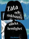 Omslagsbild för Zäta och sjukhusets mörka hemlighet