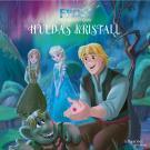 Omslagsbild för Frost - Huldas kristall