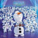 Omslagsbild för Frost - De små snögubbarna