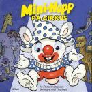 Bokomslag för Mini-Hopp på cirkus