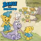 Cover for Bamse och Bronto