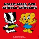 Bokomslag för Nalle-Maja och Grävla Grävling