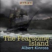 Omslagsbild för The Fearsome Island