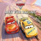 Omslagsbild för Bilar - allt för racing