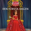 Omslagsbild för Elena - first day of rule