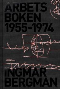 Omslagsbild för Arbetsboken 1955-1974