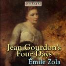 Omslagsbild för Jean Gourdon's Four Days
