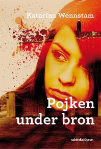 Cover for Pojken under bron