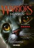 Cover for Warriors. Månsken